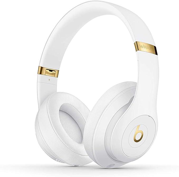亚马逊早黑五特价!Beats Studio3无线降噪耳机!