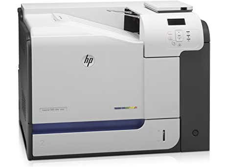 HP LaserJet Enterprise 500 color M551dn - Impresora láser (1200 x 1200 DPI, Laser, 75000 páginas por mes, 32 ppm, 32 ppm, 11 s) color_name