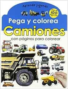 Camiones: varios_participantes: 9788479424800: Amazon.com: Books