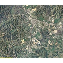 Sevier County Tennessee Aerial Photography on CD