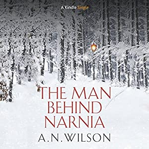 The Man Behind Narnia Audiobook