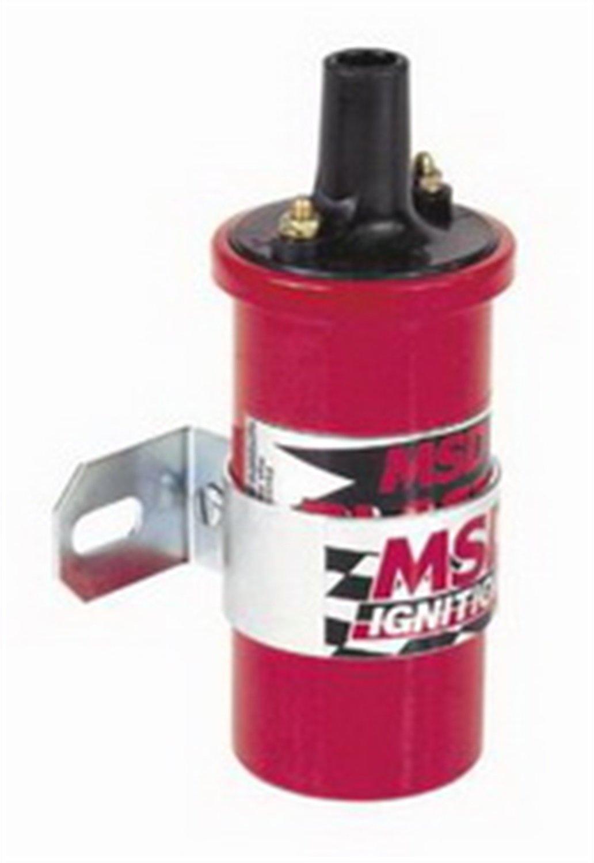 MSD 8215 Coil Bracket for GM LS1//LS6 Engine