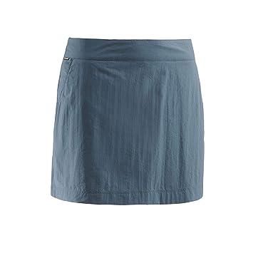 Lafuma Access Skort Pantalón Corto para Mujer, North Sea, FR: 2XL ...