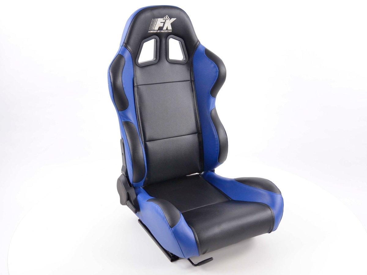 Juego de asientos deportivos para coche Boston de FK ...