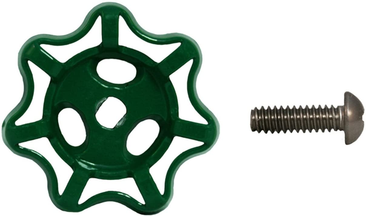 Prier C-134KT-805 Replacement Handle and Screw Kit for C-134/144/154