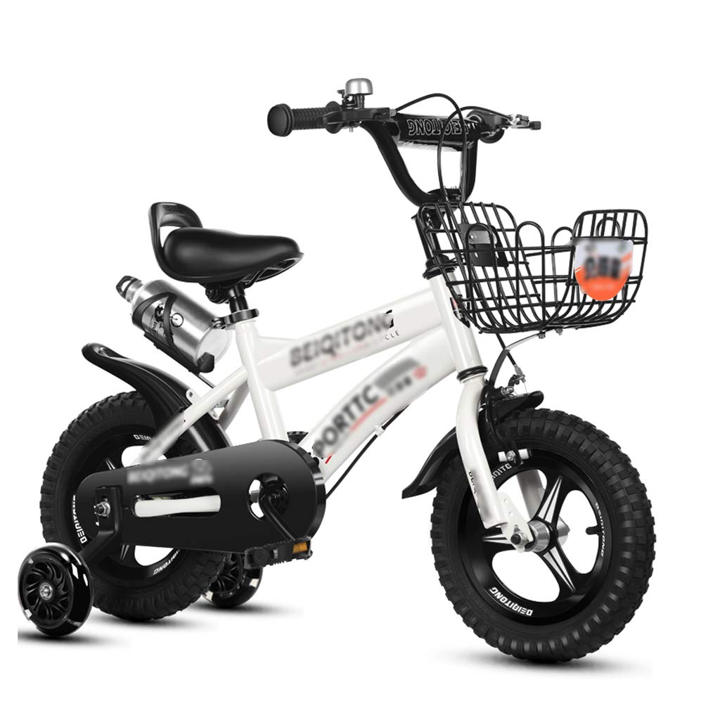 venta al por mayor barato 16 JianMeiHome Bicicleta para para para niños Bicicleta para niños con Ruedas de Ayuda 2-12 años de Edad  primera vez respuesta