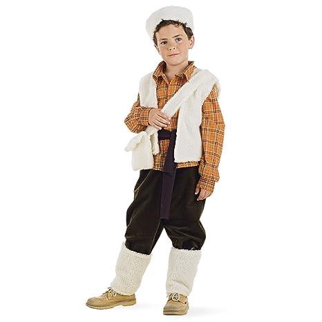 3b904ee364c53 Mascarada MI423 - Costume da pastore per bambino