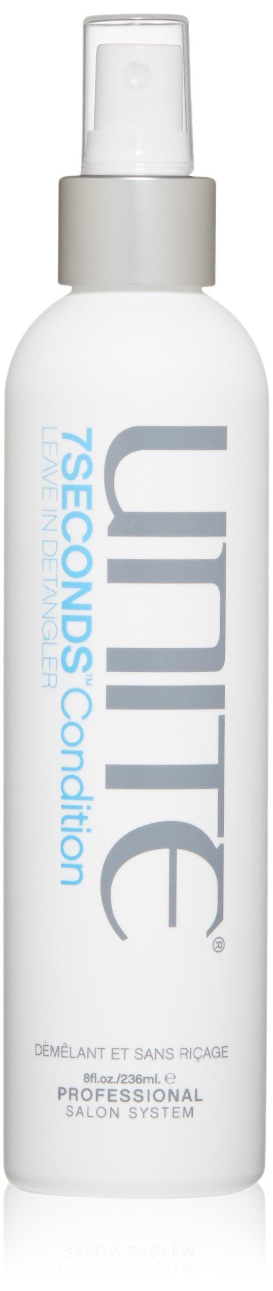 UNITE Hair 7 Seconds Detangler Leave In, 8 fl oz