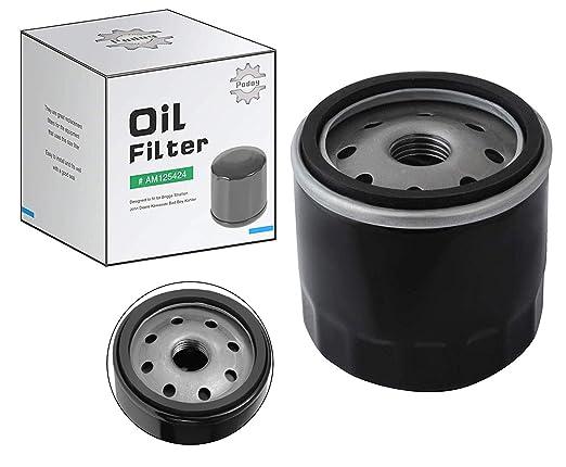 Podoy filtro de aceite para Briggs & Stratton 492932S 492932 ...