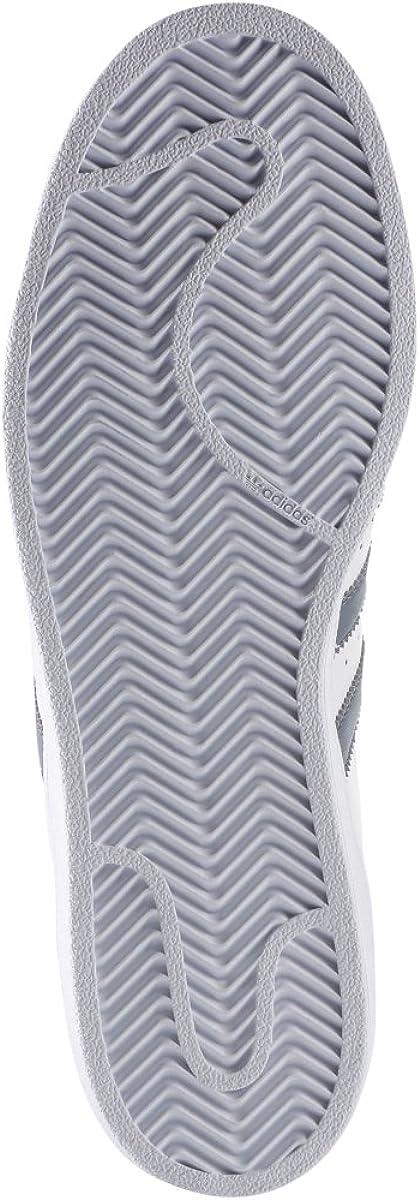 adidas Superstar, Baskets Homme Blanc Onix Or Métallique