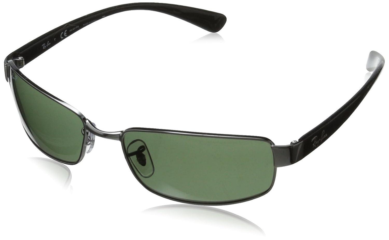 3e15342873 Ray-Ban Sunglasses RB3364 (RB 3364 004 58 59)  Ray-Ban  Amazon.co.uk   Clothing