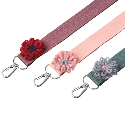 Amazon com : Designs Lanyards for Women, Cute Lanyards for ID Badge