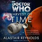 Doctor Who: Harvest of Time (3rd Doctor Novel) | Alastair Reynolds