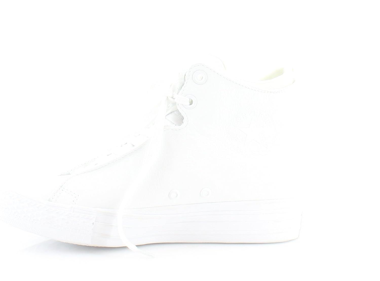Converse Womens Chuck Taylor All Star Selene Shield US|White/White/White Sneaker B0193VIV7U 8.5 B(M) US|White/White/White Shield 595f07