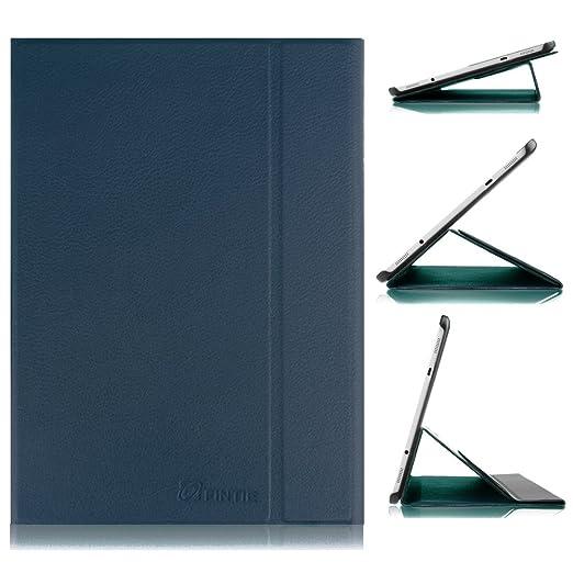 22 opinioni per Fintie amsung Galaxy Tab S2 9.7 Custodia Case- Slim Folio in pelle Smart Book