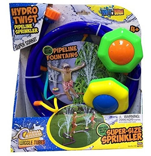 Buy outdoor water play sprinklers