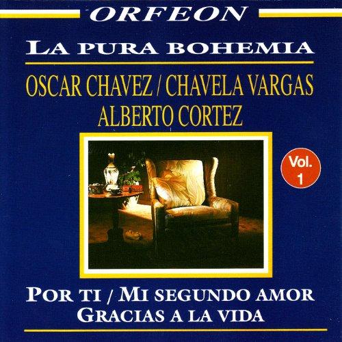Oscar Chavez con Amor - Las Ma...