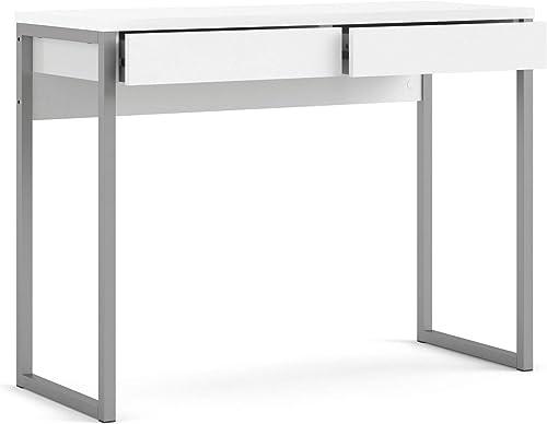 Tvilum 2 Drawer Desk