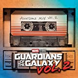 Guardians Of The Galaxy, Vol. 2 (CD) ~ GUARDIANS OF THE GALAXY V... Cover Art