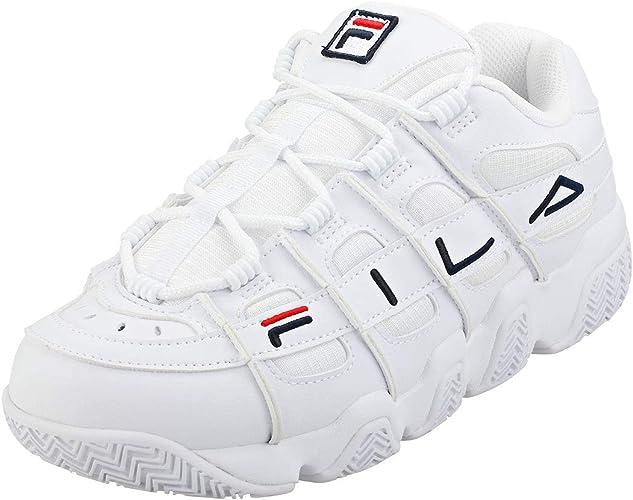 Fila Uproot Herren WeißMarineRot Sneakers: