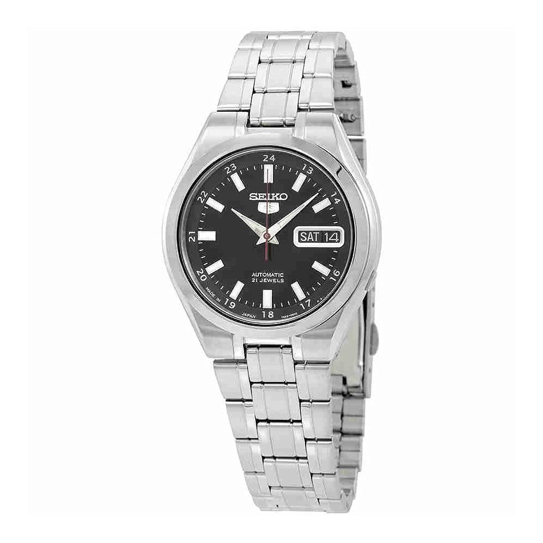 セイコー5 SEIKO ファイブ 腕時計 自動巻き メンズ SNKG23J1 B0046AUXZC