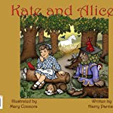 Kate and Alice, Harry Parrish, 1438931204