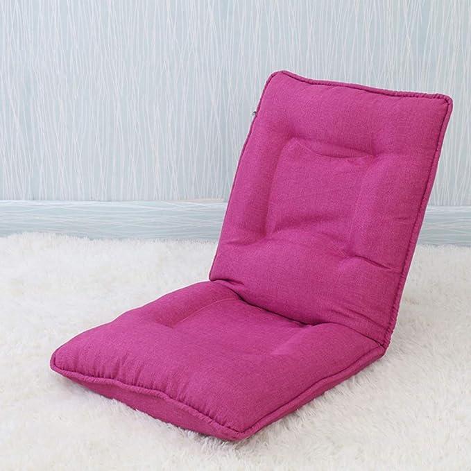Amazon.com: ZHIRONG Sofá cama plegable ajustable tumbona de ...