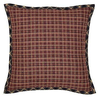 Beckham Fabric Pillow Sham 16x16