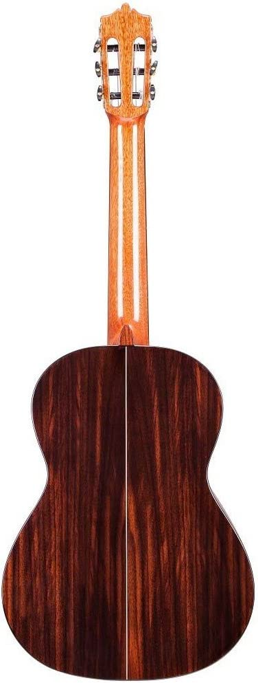 Guitarra Clásica Martinez MCG-58S: Amazon.es: Instrumentos musicales