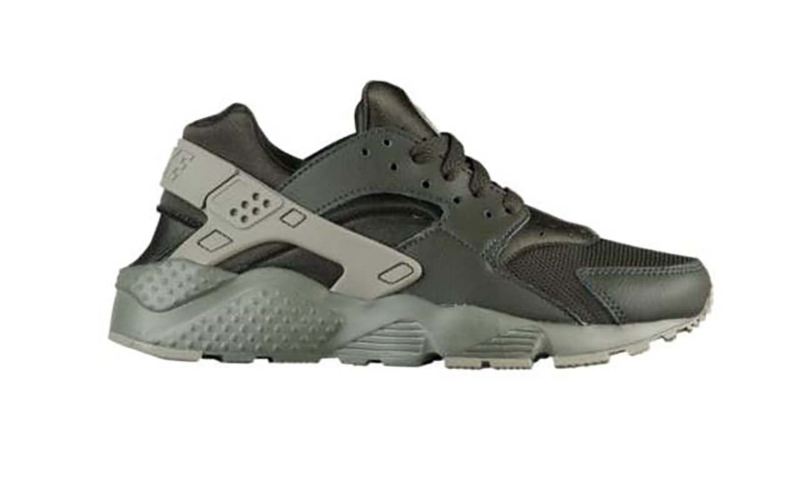 buy online 95b7d 338bf Galleon - NIKE Huarache Run (gs) Big Kids 654275-302 Size 7