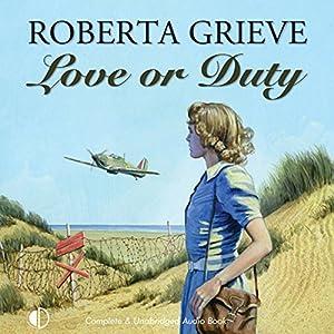 Love or Duty Audiobook