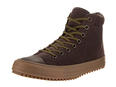 2f26f5734dd Converse Chuck Taylor All Star Boot PC HI Men s Sneakers Brown