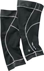 SPECIALIZED Therminal 2.0 Womens Knee Warmers Black L