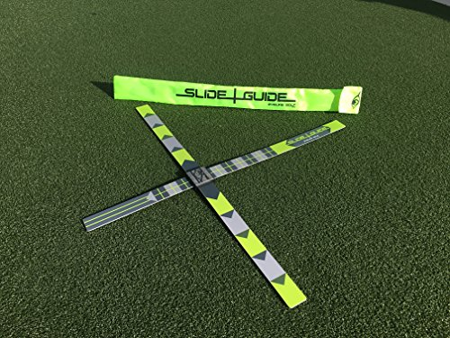 Swing Golf Stick (EyeLine Golf Switch Blade Face Alignment Guide)