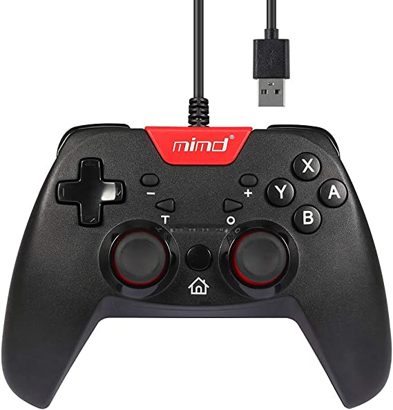 Wetoph Wired Controller for Nintendo Switch