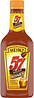 product image for Heinz 57 Sauce with Honey (10 oz Bottle)