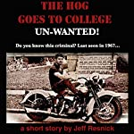 The Hog Goes to College | Jeff Resnick