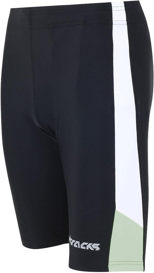 AIRTRACKS Pantalon Fonctionnel//Running Court Tight Pantalon//Short