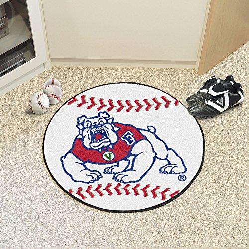 Fresno State Baseball Rug - Fresno State Baseball Mat