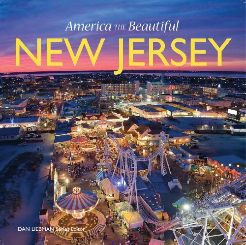 New Jersey (America the Beautiful)