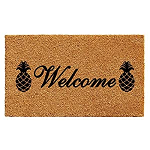 61vco33zqEL._SS300_ 100+ Beach Doormats and Coastal Doormats For 2020