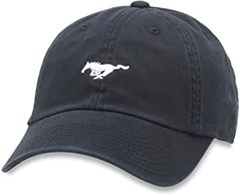 American Needle Micro Slouch Ford Mustang Adjustable Hat