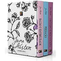 Coleção Jane Austen - Caixa