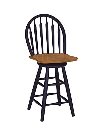 Bar Chairs Bar Furniture Inventive Solid Wood Bar Chair High Stool Swivel Bar Chair Stylish Simple Windsor Chair Home Lift Chair.