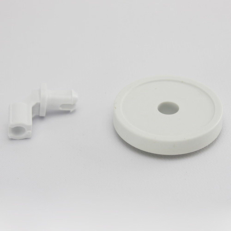 Electrolux Part Number 154174501: Roller Bracket