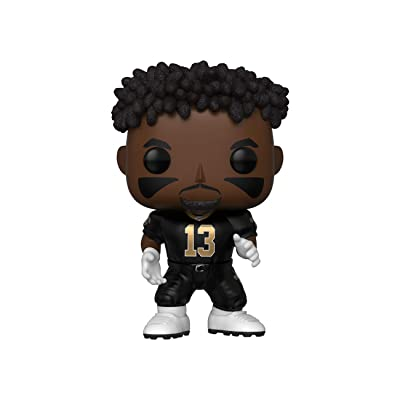 Funko POP! NFL: Michael Thomas (Saints): Toys & Games