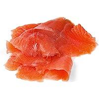 Slade Gorton Cold Smoked Wild Sockeye Salmon Trim, 1 lb