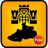 mario kart free - Fairytale Kart Race Free