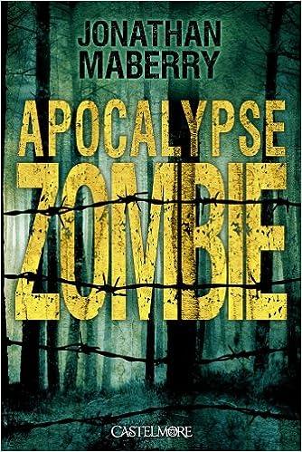 Apocalypse Zombie - Maberry Jonathan