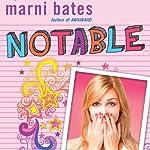 Notable   Marni Bates